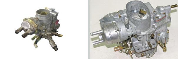 Solex H35 PDSIT e 32/35 TDID