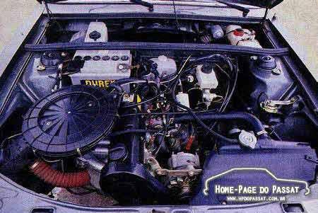 Motor AP-600