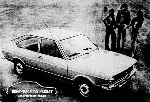 VW Passat: a história de um lançamento - José Roberto Nasser