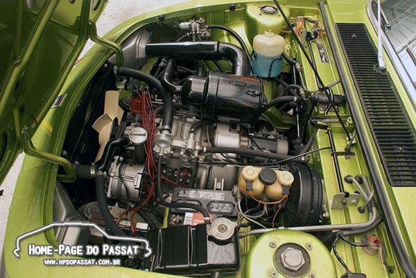 Motor Wankel do NSU Ro 80