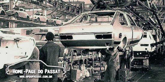 O Passat passou - Texto da revista Auto Esporte