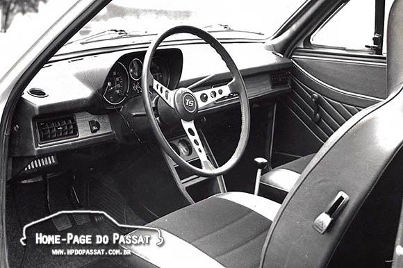 Passat TS 1976