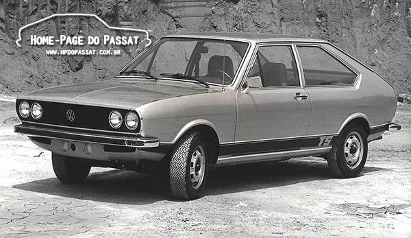 Passat TS 1978