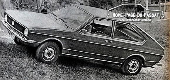 VW Passat em teste