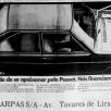 1974 - Marpas S/A (Natal - RN)