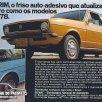 1978 - Silvatrim