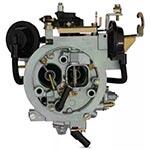 Carburador Brosol 2E gasolina - Mecar