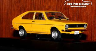 Miniatura: Passat LS 1975 - Home-Page do Passat