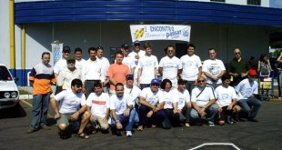 1º Encontro Nacional do Passat - Home-Page do Passat