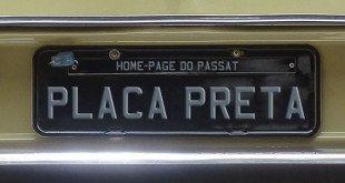 Guia para a Placa Preta - Home-Page do Passat