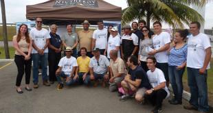 Filiação a FBVA - Passat Clube - RJ