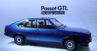 Passat GTi