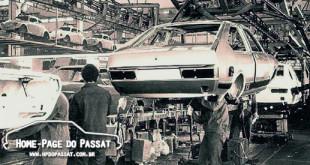 """O Passat passou"" - Home-Page do Passat"