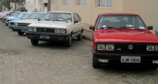 6º Encontro de Veículos Antigos da Lapa - Home-Page do Passat