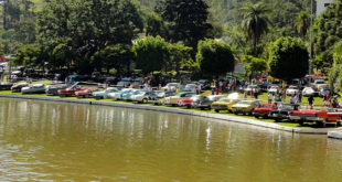 3º Encontro Brasileiro de Autos Antigos - Águas de Lindóia - Home-Page do Passat