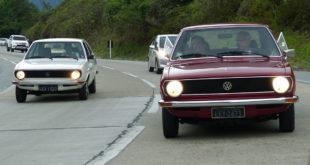 1º Encontro Petropolitano de Veículos de Coleção - Home-Page do Passat
