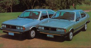 Passat GLS 1983