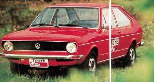 Quatro Rodas 178 (Maio de 1975) - Passat com ar condicionado e servo-freio