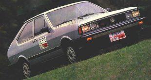 Quatro Rodas nº 280 - Passat a álcool 1984